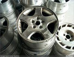 Alloy Repair photo