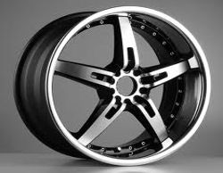 Alloy Wheels photo