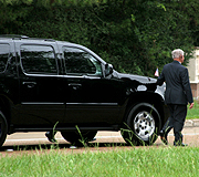 Photo of SUV
